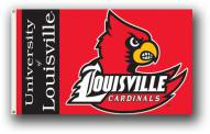 Louisville Cardinals NCAA Premium 3' x 5' Flag