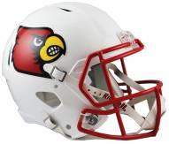 Louisville Cardinals Riddell Speed Collectible Football Helmet