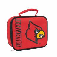 Louisville Cardinals Sacked Lunch Box