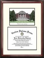 Louisville Cardinals Scholar Diploma Frame