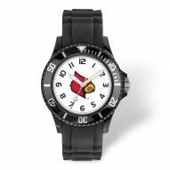 Louisville Cardinals Scholastic Watch