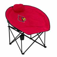 Louisville Cardinals Squad Chair