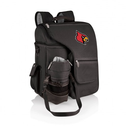 Louisville Cardinals Turismo Insulated Backpack