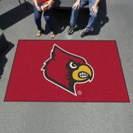 Louisville Cardinals Ulti-Mat Area Rug