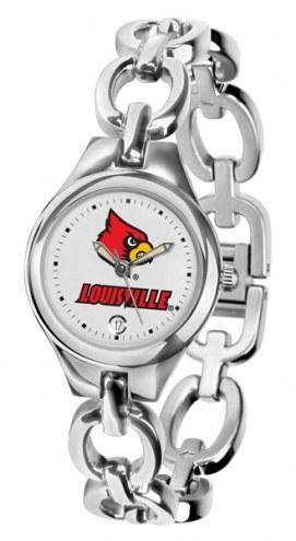 Louisville Cardinals Women's Eclipse Watch