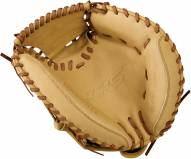 "Louisville Slugger 125 Series 33""  Catchers Mitt - Right Hand Throw"