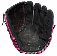 "Louisville Slugger Diva 11.5"" Fastpitch Softball Glove - Left Hand Throw"