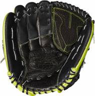 "Louisville Slugger Diva Hyper Green 11"" Fastpitch Softball Glove - Left Hand Throw"