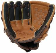 "Louisville Slugger Genesis Brown Youth 10"" Baseball Fielding Glove - Right Hand Throw"