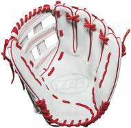 "Louisville Slugger TPS 14"" Premium Grade Leather Slowpitch Glove - Right Hand Throw"