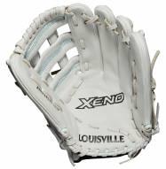 "Louisville Slugger Xeno 12.5"" Fastpitch Softball Glove - Right Hand Throw"