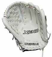 "Louisville Slugger Xeno 12"" Fastpitch Softball Glove - Left Hand Throw"