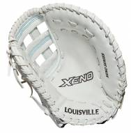 "Louisville Slugger Xeno 13"" Fastpitch Softball First Base Mitt - Left Hand Throw"