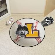 Loyola Chicago Ramblers Baseball Rug