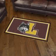 Loyola Chicago Ramblers 3' x 5' Area Rug