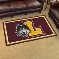Loyola Chicago Ramblers 4' x 6' Area Rug