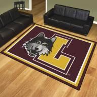 Loyola Chicago Ramblers 8' x 10' Area Rug