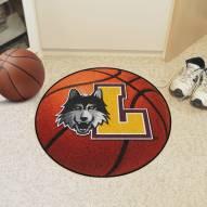 Loyola Chicago Ramblers Basketball Mat