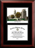 Loyola Chicago Ramblers Diplomate Diploma Frame