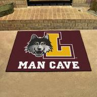Loyola Chicago Ramblers Man Cave All-Star Rug