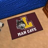 Loyola Chicago Ramblers Man Cave Starter Mat