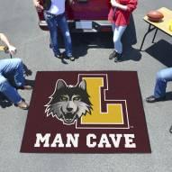 Loyola Chicago Ramblers Man Cave Tailgate Mat