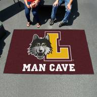 Loyola Chicago Ramblers Man Cave Ulti-Mat Rug