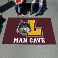 Loyola Chicago Ramblers Man Cave Ulti-Mat Rug