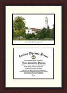 Loyola Marymount Lions Legacy Scholar Diploma Frame