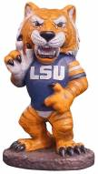 "LSU ""Mike the Tiger"" Stone College Mascot"