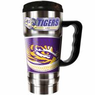 LSU Tigers 20 oz. Champ Travel Mug