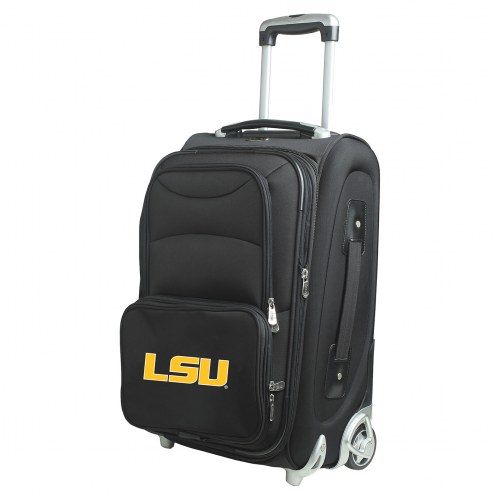 """LSU Tigers 21"""" Carry-On Luggage"""