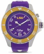 LSU Tigers 48MM College Watch
