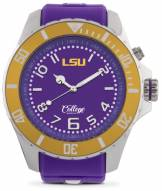 LSU Tigers 55MM College Watch