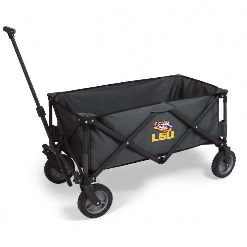 LSU Tigers Adventure Wagon