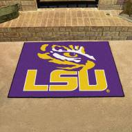 LSU Tigers All-Star Mat
