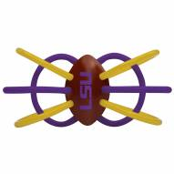 LSU Tigers Baby Teether/Rattle