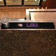 LSU Tigers Bar Mat