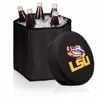 LSU Tigers Bongo Cooler