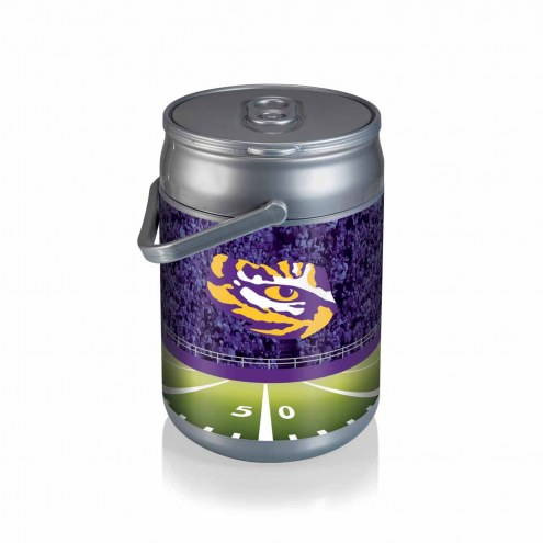 LSU Tigers Can Cooler