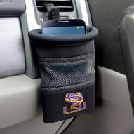 LSU Tigers Car Phone Caddy