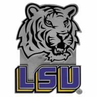 LSU Tigers Class III Hitch Cover