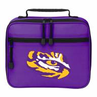 LSU Tigers Cooltime Lunch Kit