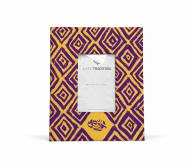 LSU Tigers Diamond Picture Frame