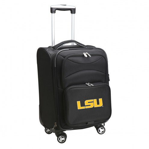 LSU Tigers Domestic Carry-On Spinner