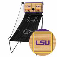 LSU Tigers Double Shootout Basketball Game