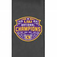 LSU Tigers XZipit Furniture Panel