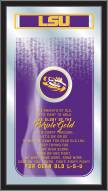 LSU Tigers Fight Song Mirror