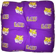 LSU Tigers Floor Pillow