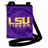 LSU Tigers Game Day Pouch
